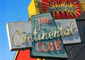 How Continental by Jann Alexander ©2010